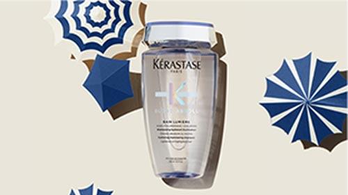 Kérastase Hair Care For Summer Hair