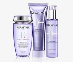 Kerastase Blond Absolu Hair Care for Grey Hair