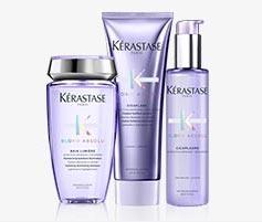 Kerastase Blond Absolu Hair Care for Grey Hair