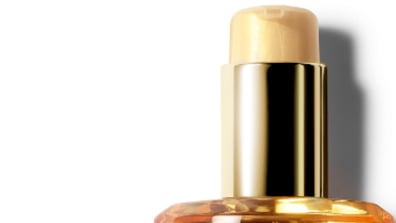 Kerastase Elixir Ultime Original Hair Oil - The Top