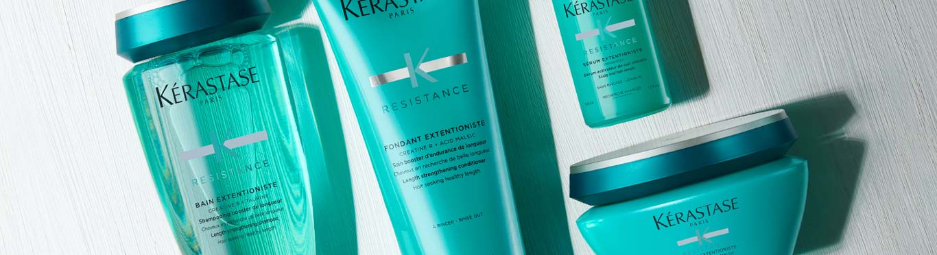 Resistance Extentioniste Hair Care Collection