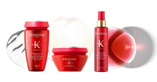 Kerastase Soleil Sun Protection for Hair