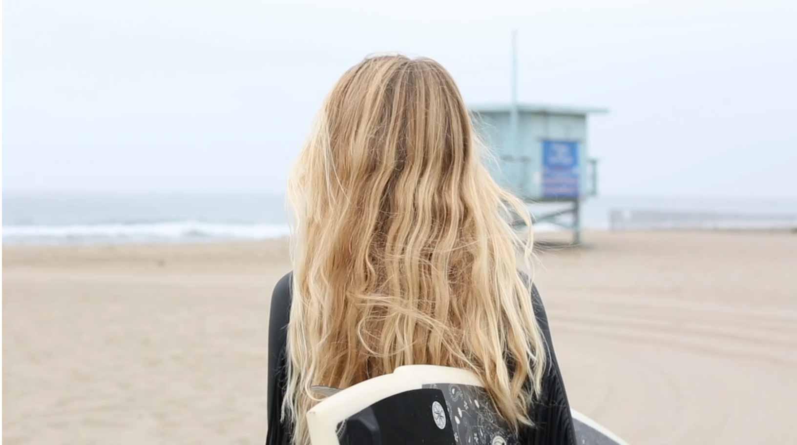 Kerastase Soleil Hair Care Myth 3