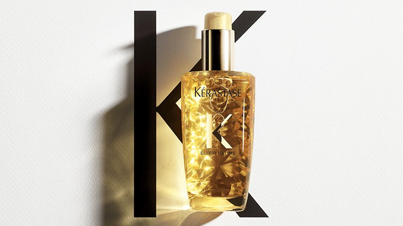 Kerastase Elixir Ultime Original Hair Oil