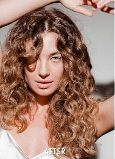 Your Moderately Dry Hair Transformed After Using Kerastase Nutritive 8H Magic Night Hair Serum